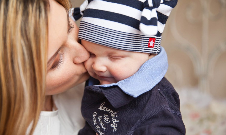 Commander en ligne des vêtements tendance pour son bébé