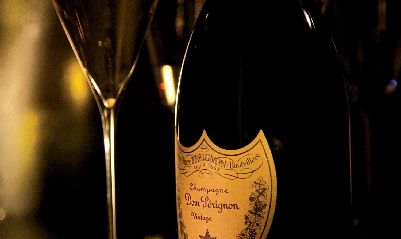 Dom Perignon : casser le mythe !