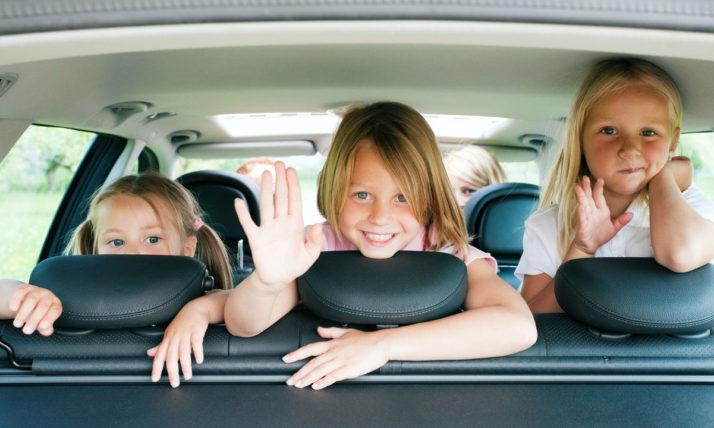 Comment organiser un voyage à l'étranger avec ses enfants ?