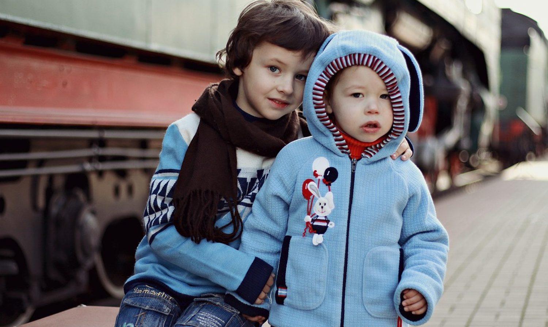 Comment choisir les pulls de ses enfants pour passer un hiver au chaud?