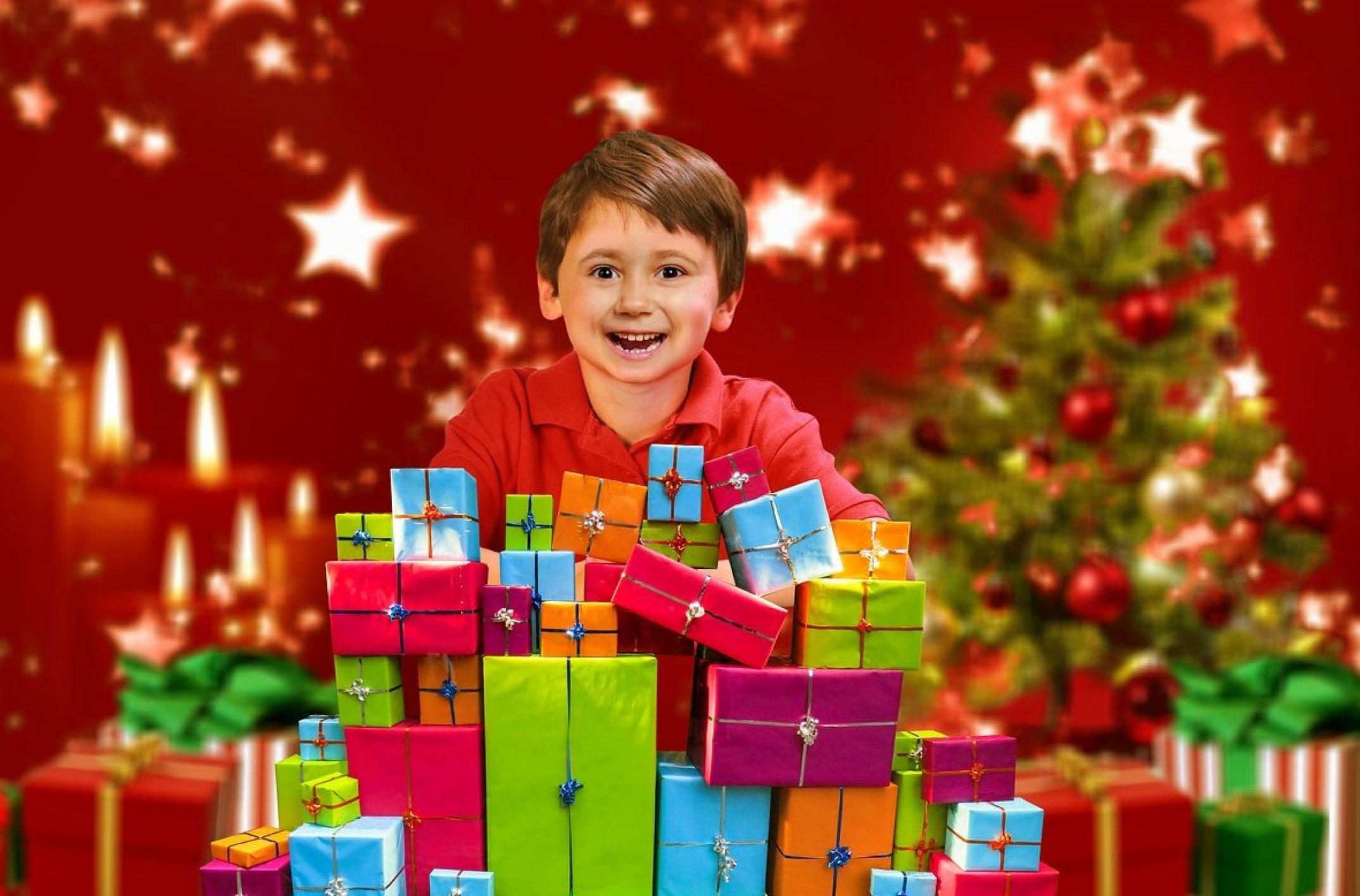 Des cadeaux personnalisés à réaliser avec ses enfants