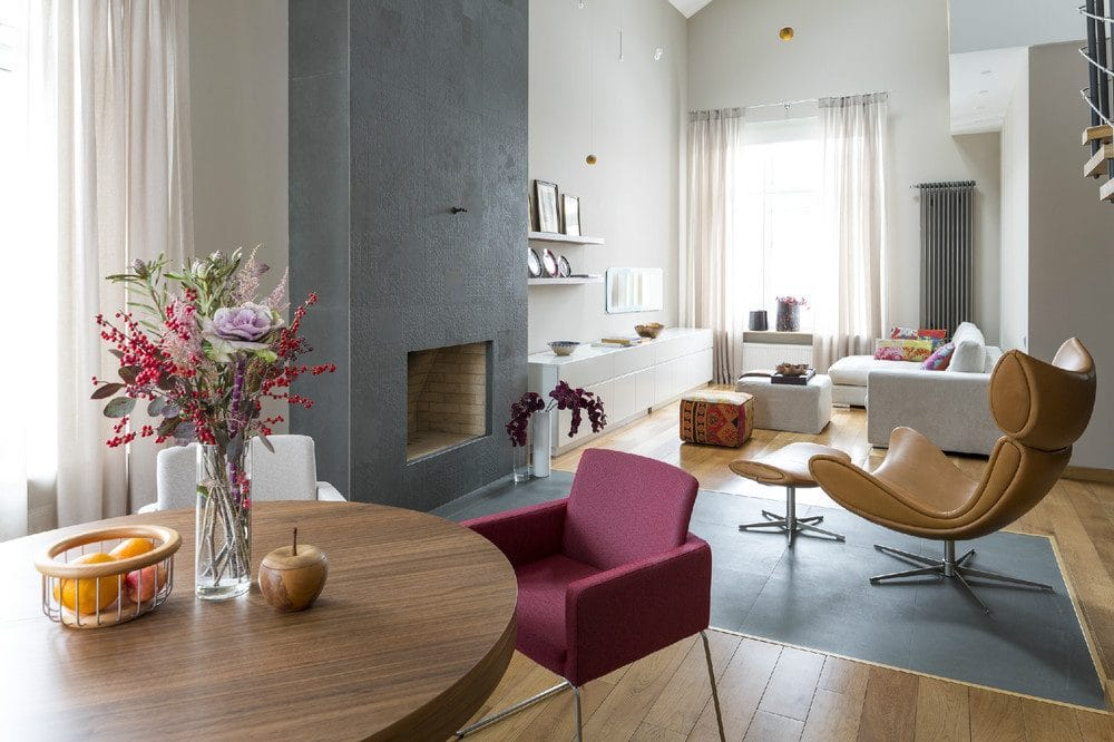 trouver facilement des meubles design de marques petits prix. Black Bedroom Furniture Sets. Home Design Ideas