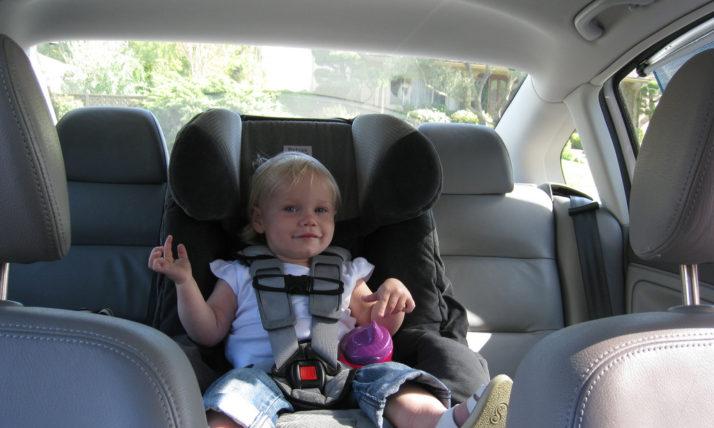 Comment choisir son siège-auto pivotant: notre guide & avis