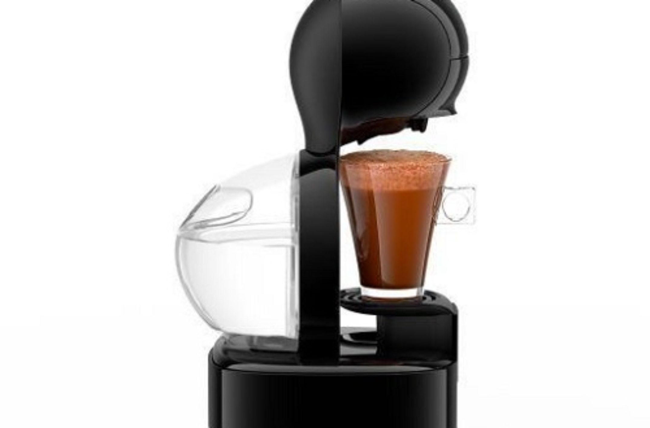 Fonctionnement Machine A Cafe Dolce Gusto