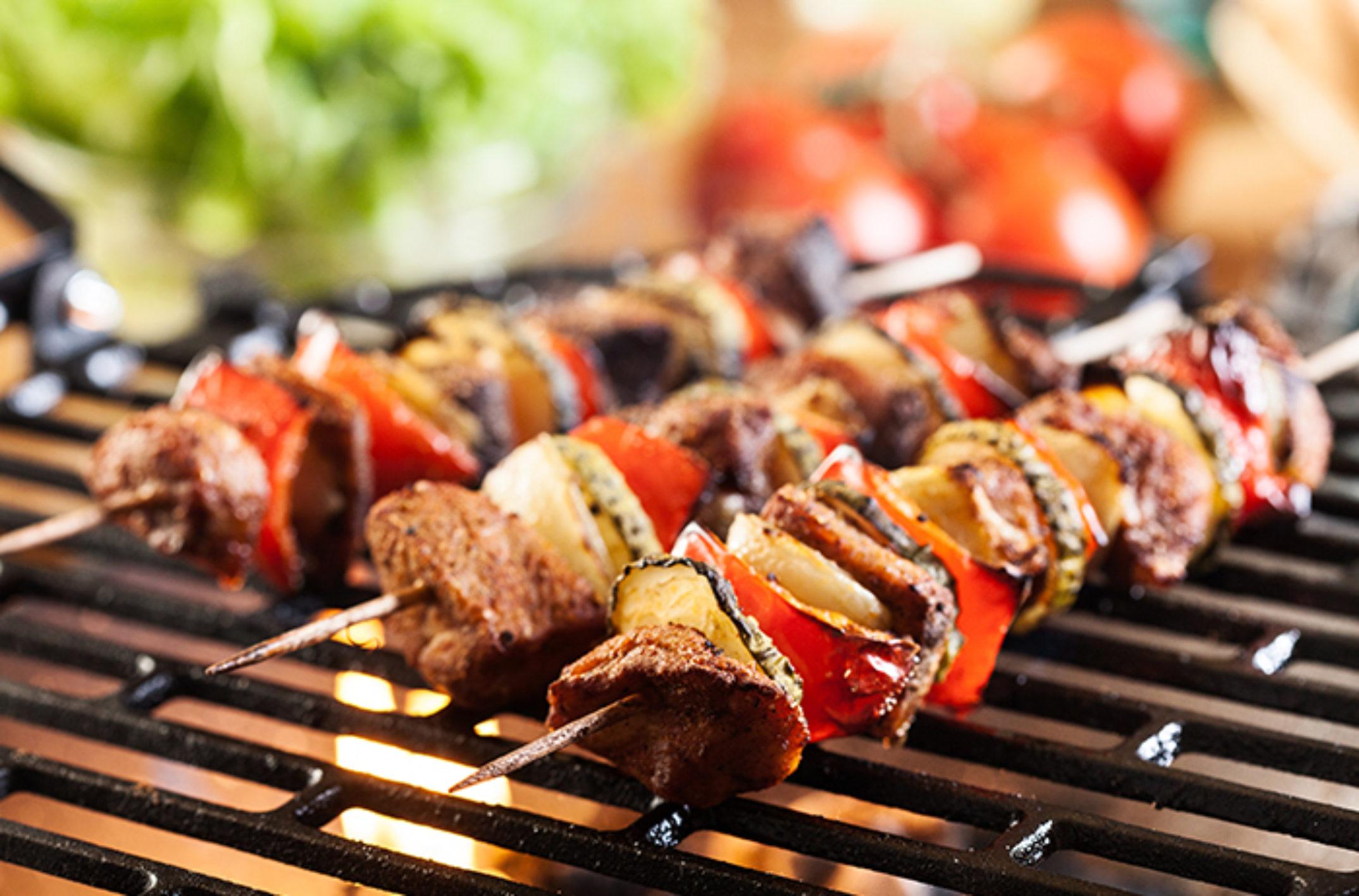 Matériel indispensable pour le barbecue : Mon TOP 5