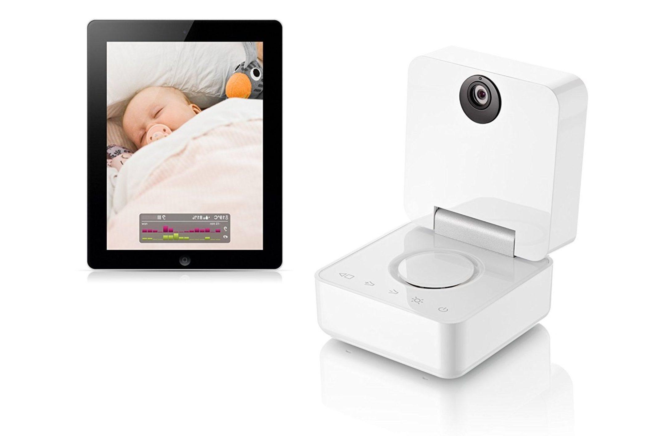 Babyphone, faut-il opter pour un modèle vidéo?